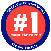 GREE The Trusted Brand